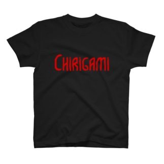 Chirigami Tシャツ