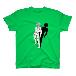 パットマン2 Tシャツ