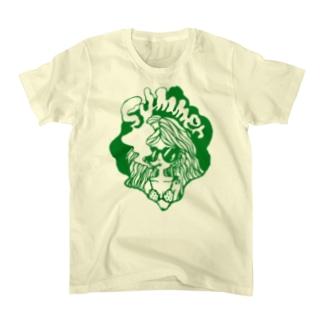 summer_girl Tシャツ