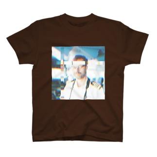 8th shoot Tシャツ