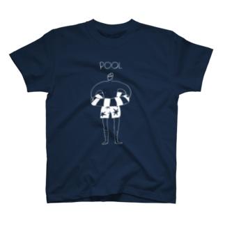 POOLTシャツ T-shirts