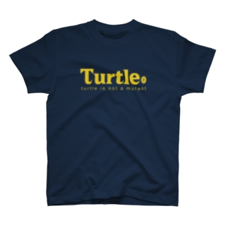 Turtle2 T-shirts
