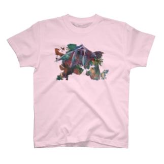 君の手・・・2 Tシャツ