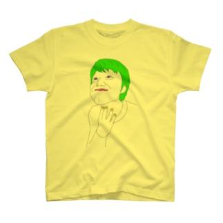 kenji Tシャツ
