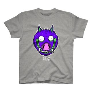 I`m WoLuffy T-shirts