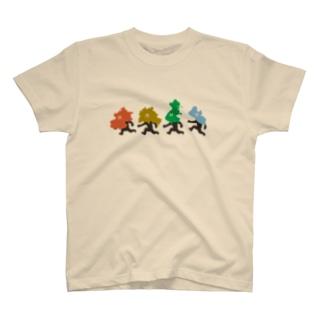 純真 Tシャツ