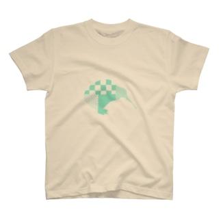 kiweee Tシャツ