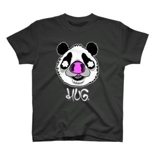 I am Pandrew T-shirts