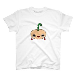 メドゥ~さん Tシャツ