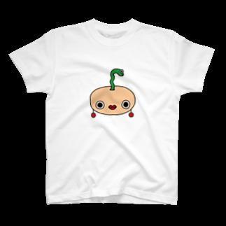 メドゥ~さんSHOPのメドゥ~さんTシャツ