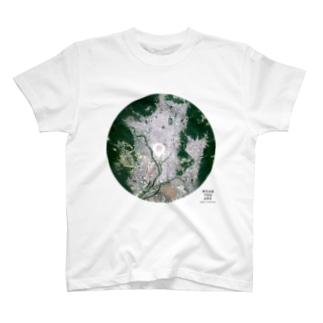 京都府 京都市 Tシャツ Tシャツ