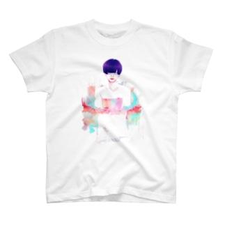 いろいろ Tシャツ