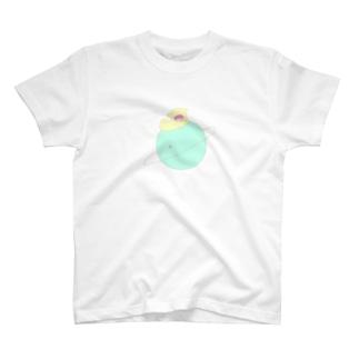 ニコラスくん Tシャツ