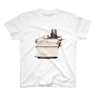 タンクみたいなの Tシャツ