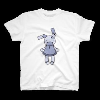 げんちょうの機械Tシャツ