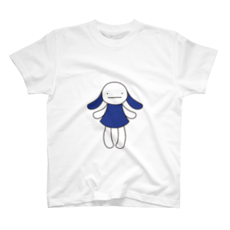げんちょうの青Tシャツ