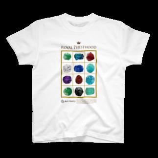 Art of God +のエポデTシャツ