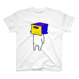 はこいり Tシャツ