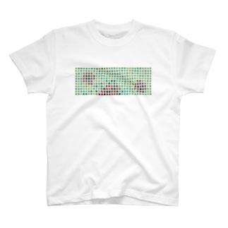 Obanba Tシャツ