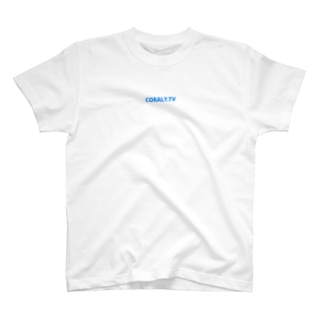 CORALY.TV Tシャツ