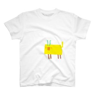 ムルピカ Tシャツ