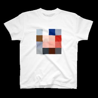 CTOの4x4 Tシャツ