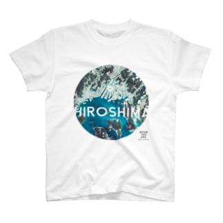 広島県 広島市 Tシャツ Tシャツ