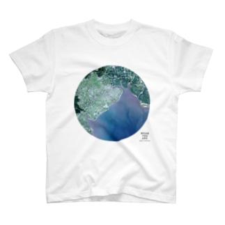佐賀県 杵島郡 Tシャツ Tシャツ
