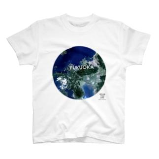 佐賀県 多久市 Tシャツ T-shirts