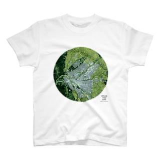 北海道 旭川市 Tシャツ T-shirts