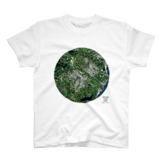 茨城県 水戸市 Tシャツ T-shirts