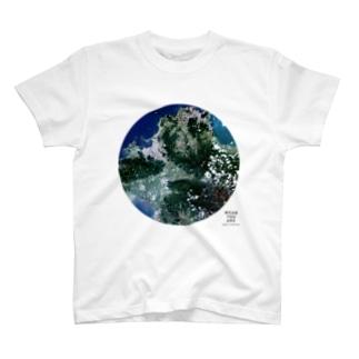福岡県 朝倉市 Tシャツ T-shirts