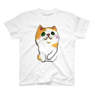 へちゃねこ T-shirts