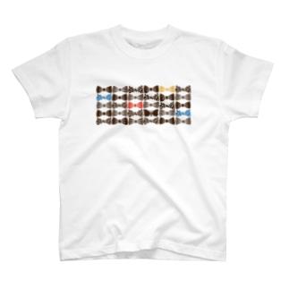 ribb Tシャツ