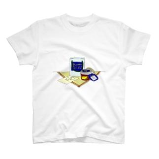 jam T-shirts