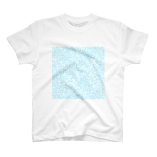 Game of Life(Sky Blue) Tシャツ