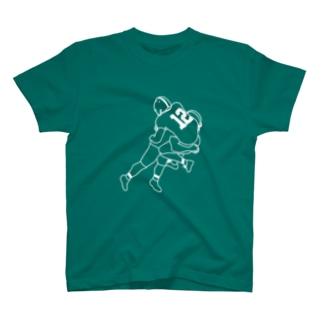アメフト #5 Tシャツ