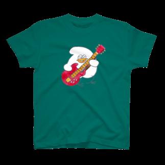mugny shopのロックスターTシャツ
