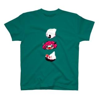 さむむちゃん Tシャツ