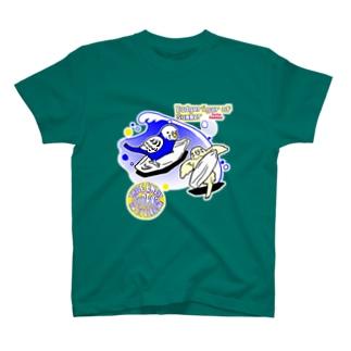 インコサーファー Tシャツ