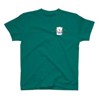 おねがいこねこ Tシャツ