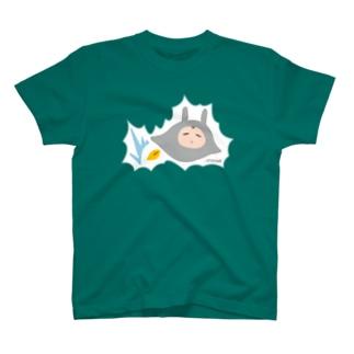 とぶやるきないもの Tシャツ