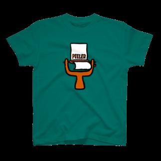 MaritaのPEELER - 06Tシャツ