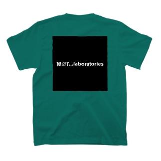 M∅T T-shirts