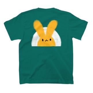らみゅうさクレヨン T-shirts