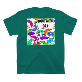 ちょっとエッチなプリントT T-shirts