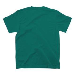 TEEZERのT T-shirtsの裏面