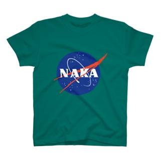 ナカ31 T-shirts