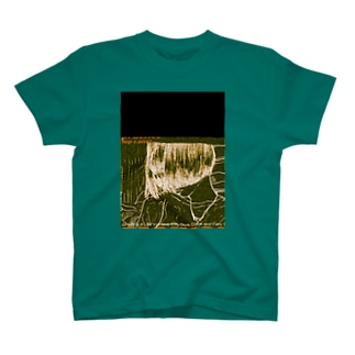 デザイン画はジョブさんが ✍︎ T-shirts