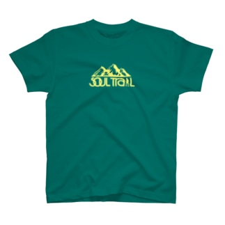 SOUL TRAIL T-shirts